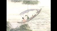 album of 12 leaves by wu qingxia