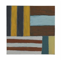 chejue by sean scully
