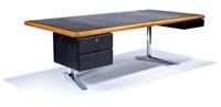 desk (model 4304) by warren platner