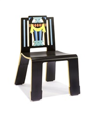 sheraton chair by robert venturi