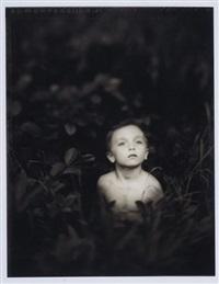 enfant dans la nature by william ropp