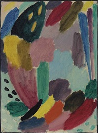 variation by alexej jawlensky