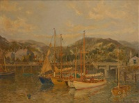 port madoc by harry maas