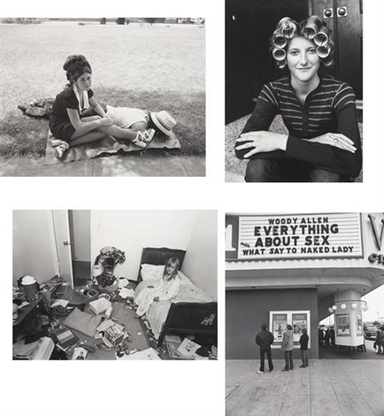 i really love him 3 others irgr 4 works from suburbia by bill owens