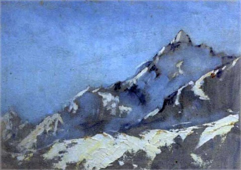 st moritz another pair by edward holroyd pearce