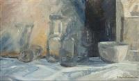 bodegón de grises by maria angeles buenos campos