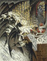 bretonnes by félix del marle