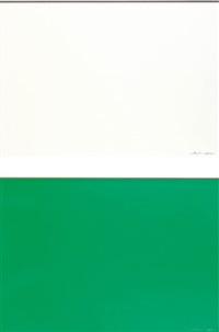 ohne titel (2 works) by dan flavin