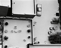 macdougal alley by andré kertész