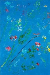 fiorile by massimo barzagli