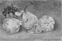 früchtestilleben by dr. paul ferdinand gachet