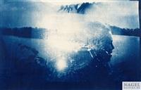 lake i - iii (set of 3) by katje liebermann