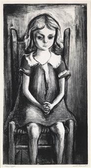rosie by will barnet