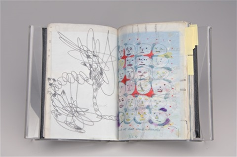 untitled - songs of new york and c (bk w/86 works) by jutta koether