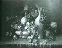 fruchtestilleben by emmy adam