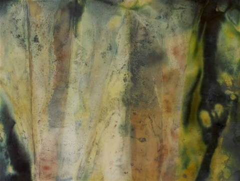 in between by sam gilliam