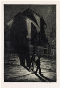 ha'nted by martin lewis
