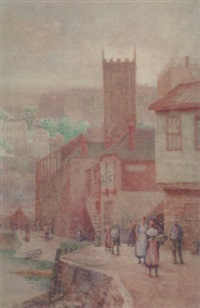 st. ives by arthur white