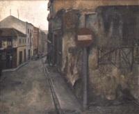 calle de la salvia by amalia avia