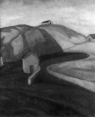 paysage by vagh weinmann