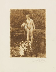 the ford by anders zorn