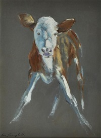 calf by con campbell