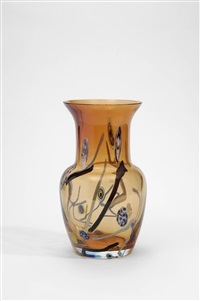 vase by aureliano toso