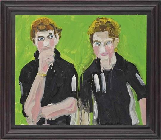 the boys by stella vine