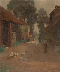the farm by james bell anderson
