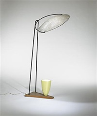 floorlamp by mitchell bobrick