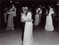 our eighth grade dance by bill owens