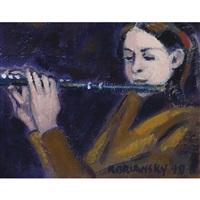 solo by rita briansky