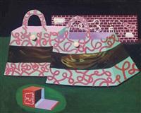 fashion and graffiti by liz arnold