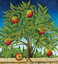 tree of life by joseph shoham