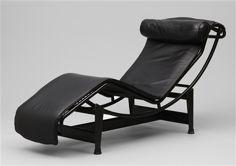 vilstol lc 4 by le corbusier