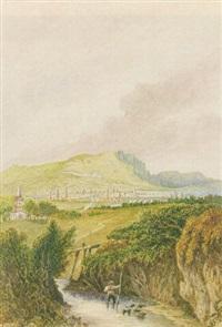 thornfield, carrickfergus by ellen kirk