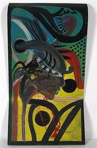 profile of post modernism by lonnie sandmann' holley