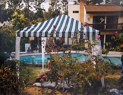 cabana by larry sultan