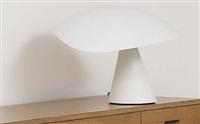 lavinia table lamp (by masayuki kurokawa) by artemide