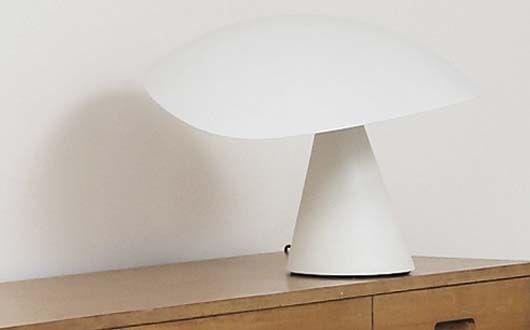 lavinia table lamp by masayuki kurokawa by artemide