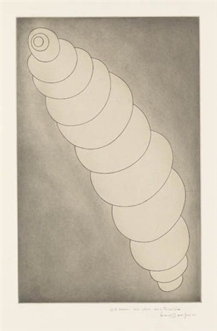 the puritan (3 works), and progression (4 works) by louise bourgeois