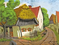 göcseji falu by bela meszoly