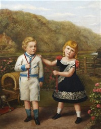 two children by thomas armstrong