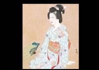 maiko by hogetsu yokoo