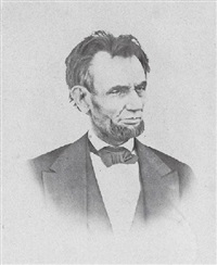 abraham lincoln by henry f. warren