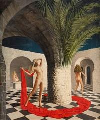 le palmier inspirateur by jean marie floris van der loo