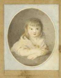 kinderporträt by christian leberecht vogel