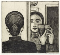 between life & life by will barnet
