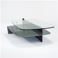 coffee table from untitled no. 3 (collab. w/mark sexton) by ron krueck