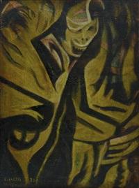 danza macabra by arturo ciacelli